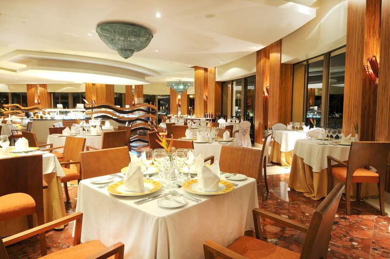 Restaurante Odoiá gastronomia baiana