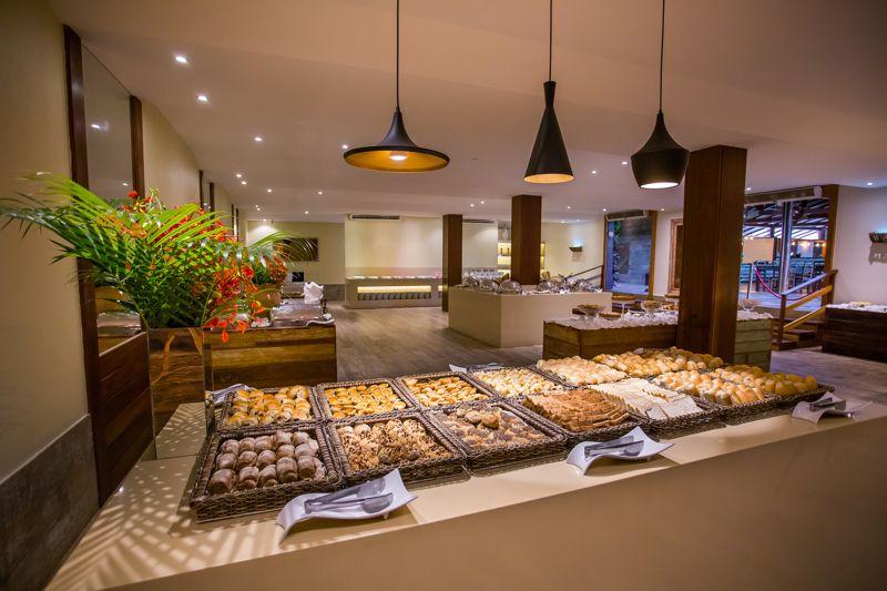 Opções de pães para um excelente café da manhã