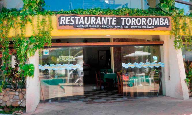 Restaurante Tororomba