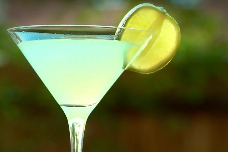 Drinques oferecidos nacionais e internacionais
