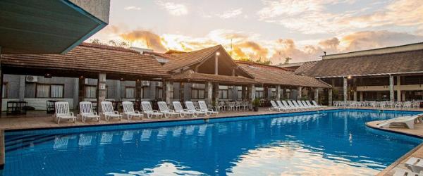 Nauticomar Hotel All Inclusive