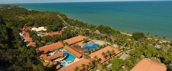 Porto Seguro Praia Resort All Inclusive