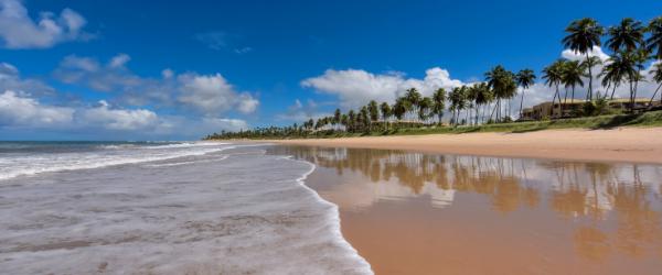 Praia do Iberostar