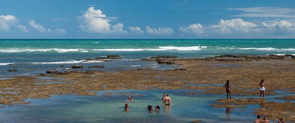 Praia do Lorde - Praia do Forte