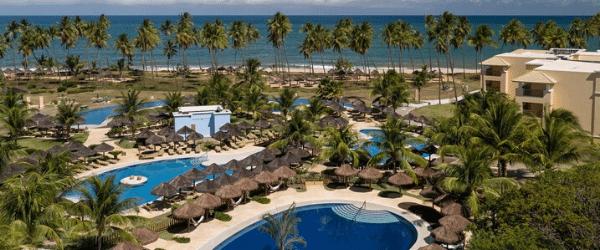 Resorts all inclusive na Bahia - Iberostar Praia do Forte