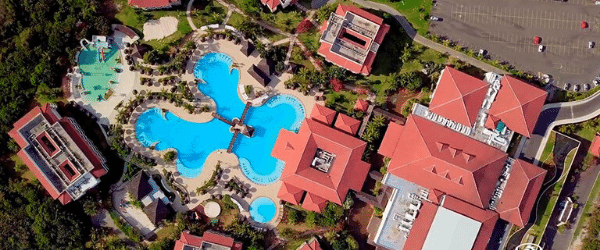 Grand Palladium Imbassaí Resort All Inclusive