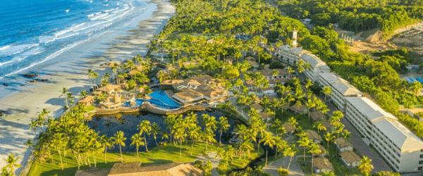 Canabrava Resort All Inclusive