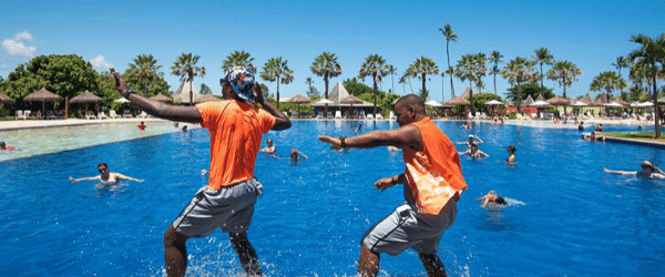 Resorts All Inclusive na Bahia