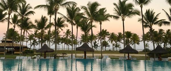 Resort All Inclusive Transamerica Comandatuba