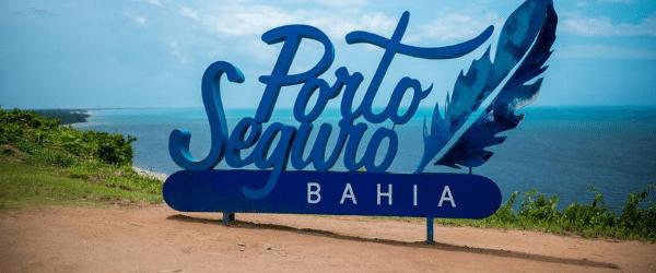 Melhores Praias em Porto Seguro
