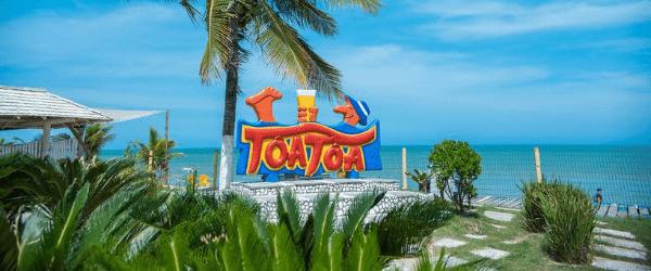 Praia de Tôa a Tôa
