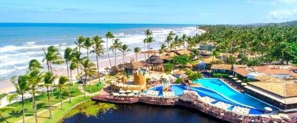 Cana Bava Resort All Inclusive