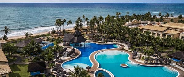 Resorts all inclusive na Bahia - Iberostar Bahia