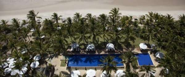 Txai Resort em Itacaré