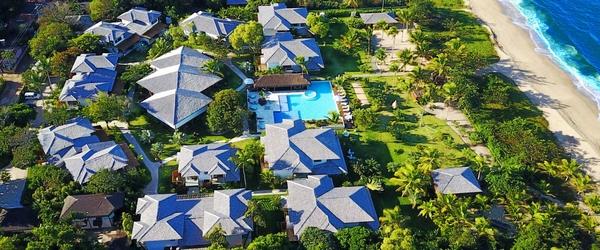 O Campo Bahia é uma ótima opção de resort para o Dia dos Namorados
