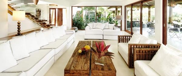 A beleza da Villa Ocara, no Campo Bahia